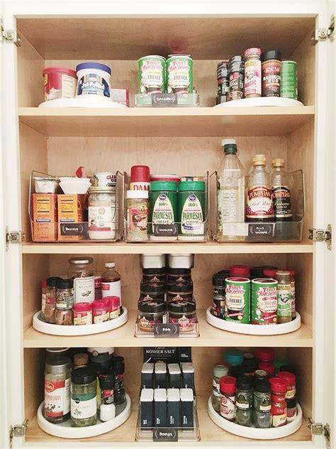 Creative Ways to Organize Your Spices   The Kitchen Advisor