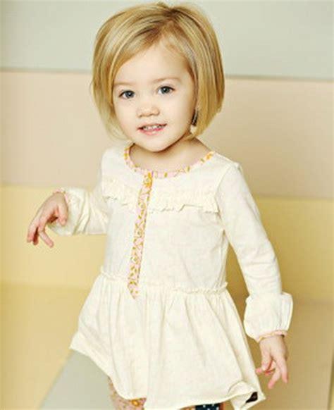 korte kinderkapsels korte kapsels voor meiden