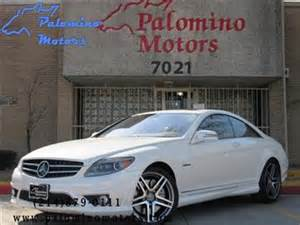 Mercedes For Sale In Dallas Mercedes Cl Class For Sale Carsforsale