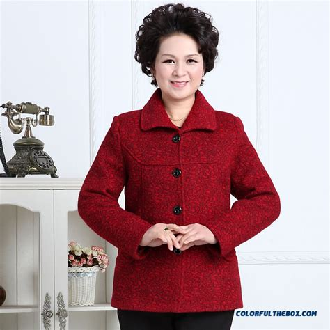 middle age mom fashion ladies coats on sale coat nj