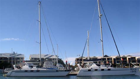 catamaran vs monohull for cruising catamaran vs monohull costs page 2 cruisers sailing