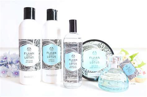 Harga The Shop Water Mist the shop voyage fijian water lotus mist 100ml
