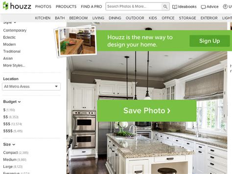 home decor site home decor site houzz raises 150m at 2b valuation
