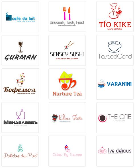 cafeshared how to create a blog how to create a restaurant logo guidelines and tips