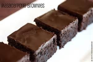 Check Out Brownie Chocolate Cake Tender Crumb Chocolate Mascarpone Brownies