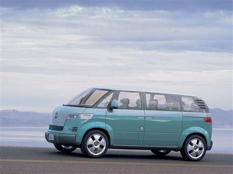 future volkswagen 2001 volkswagen microbus concept pictures history value