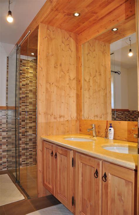legno bagno arredo in legno da bagno con mobili su misura