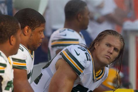 clay matthews bench press which linebackers will make the 2012 green bay packers