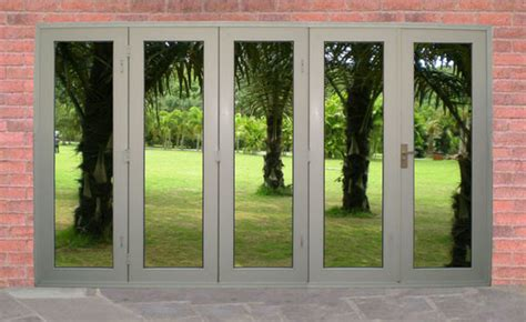 German Patio Doors Home Entrance Door Folding Patio Doors