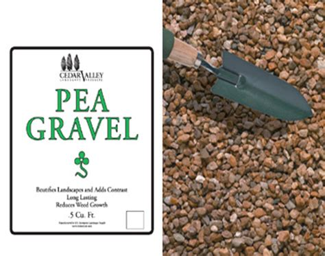 Gravel Price Per Bag Bagged Pea Gravel For Home Delivery In Northern Virginia