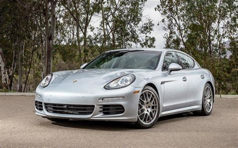 porsche ceo porsche ceo expects panamera sedan sales to boost demand