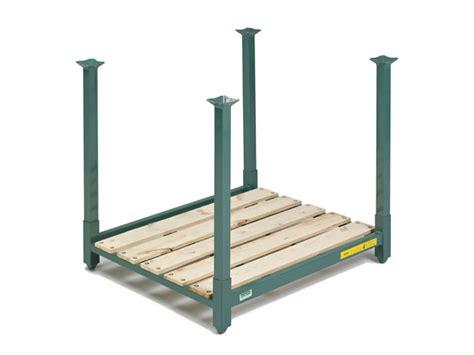 King Rack stac king 174 portable storage racks steel king industries