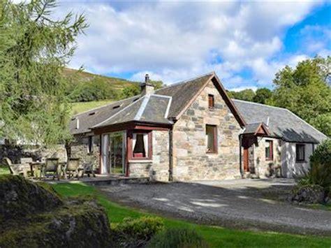 Killin Cottages by Aberfeldy Cottages Killin Loch Tay Glen Lyon