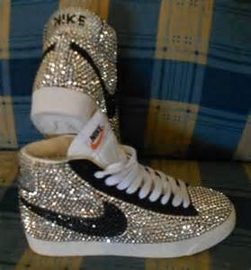Bedazzled Boots And Sparkly Surgical Shoes Best 25 Bling Shoes Ideas Only On Bling