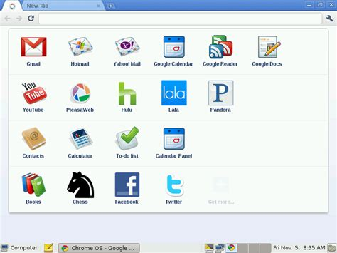 chrome linux image gallery linux chrome os iso