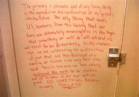 rape in bathroom note in girl s university bathroom stall comforting rape