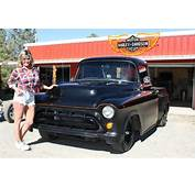 Chevrolet Truck Custom Not Ford Street Rod Rat Chevy Harley 1jpg
