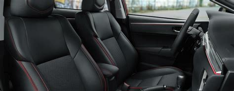 can you get heated cloth seats what is toyota softex upholstery