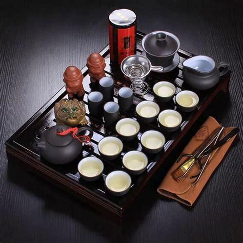 aliexpress buy kung fu tea set porcelain
