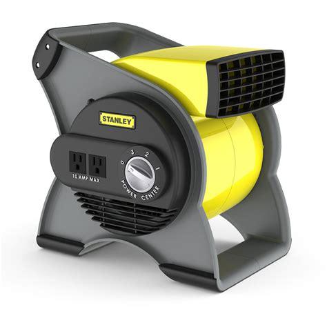 high velocity blower fan lasko 655704 stanley high velocity blower fan