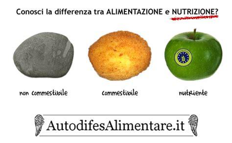 alimentazione e nutrizione 187 differenza tra alimentazione e nutrizione