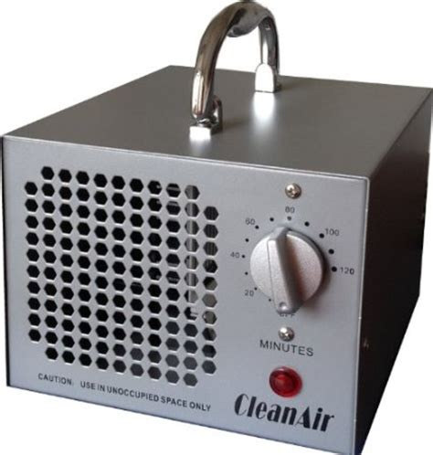 ozone generator reviews what is the best ozone generator