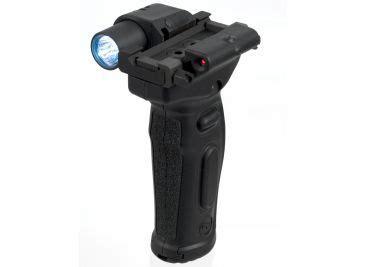 crimson trace mvf 515 modular vertical foregrip laser
