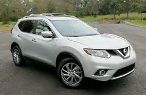 White 2014 Nissan Rogue Nissan Rogue 2014 Review Autos Post