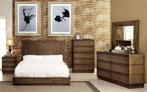 furniture of america bedroom sets amarante collection cm7624 furniture of america bedroom set