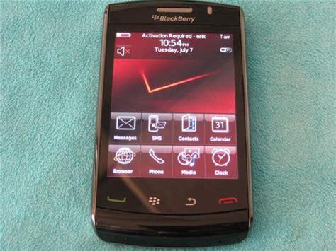 Chassing Blackberry 9500 blackberry 2 9550