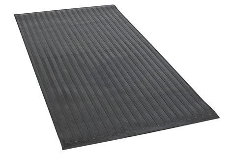 Rubber Utility Flooring by Utility Mats Zee