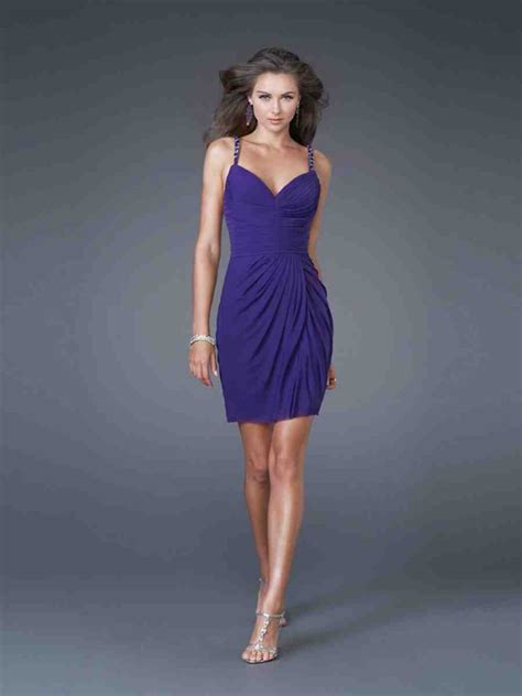 purple cocktail purple cocktail dresses for weddings wedding and bridal