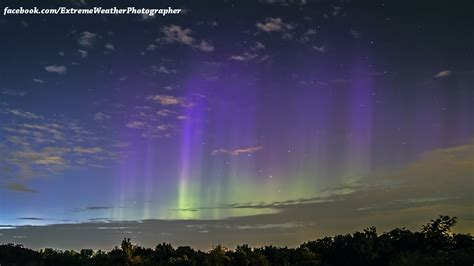 northern lights wisconsin tonight northern lights over wisconsin today s image earthsky