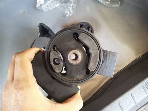 Engine Mounting Timor Depan report ganti tiga engine mounting next g wirasaja
