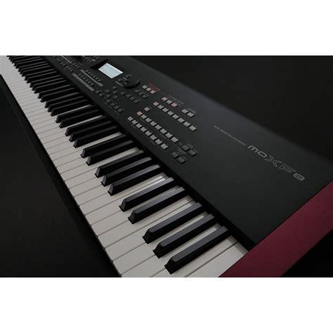 Keyboard Yamaha Nuansa Musik yamaha moxf8 171 synthesizer