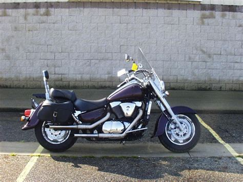Suzuki Intruder 1400 Battery 2001 Suzuki Intruder 1400 Cruiser For Sale On 2040 Motos