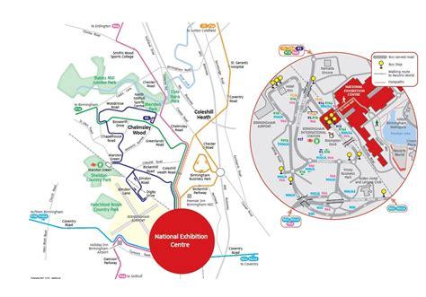 door to door journey planner birmingham your transport network nec the national wedding
