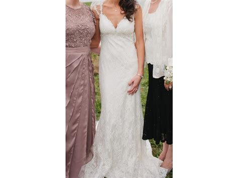Wedding Dresses Size 0 by Bhldn Briar Size 0 649 Size 0 Used Wedding Dresses