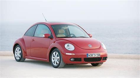 Vw Auto 24 De by Vw New Beetle Gebraucht Kaufen Bei Autoscout24