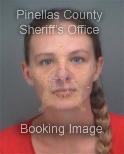 Pinellas County Arrest Records Mugshots Webster Mystique Inmate 1614019 Pinellas County In Clearwater Fl