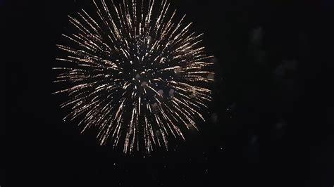feu d artifice bordeaux 14 juillet 2018 youtube