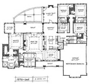 5 Bedroom Ranch House Plans 5 Bedroom Ranch House Plans Ranch Home Plans Picture Database