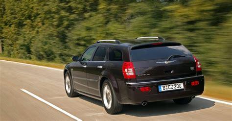 chrysler 300c estate review chrysler 300c touring estate car wagon 2004 2011