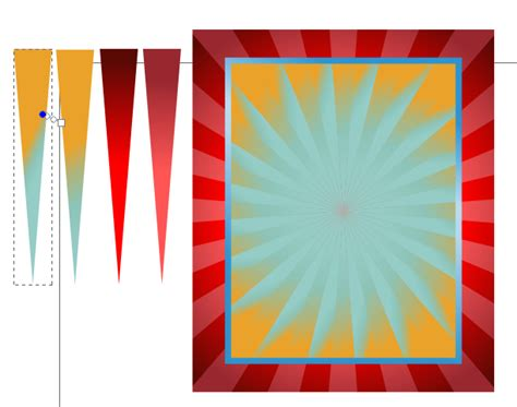 adobe illustrator pattern overlay adobe illustrator how to create a transparent sunburst