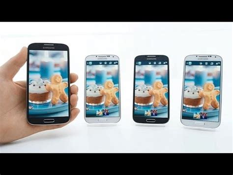 galaxy s4 features samsung galaxy s4 official features your mobile