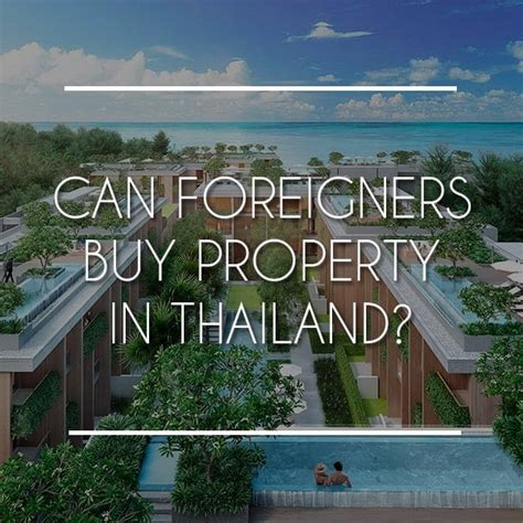 buying house in thailand for foreigner 1 bedroom modern condo for sale in surin beach