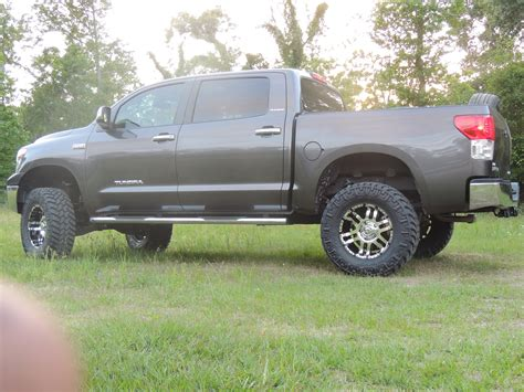 Toyota Tundra 6 Inch Lift Toyota Tundra With 6 Inch Country Suspension