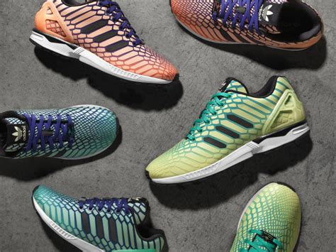 Adidas Zx Made In 02 adidas originals zx flux quot xeno borealis quot pack complex