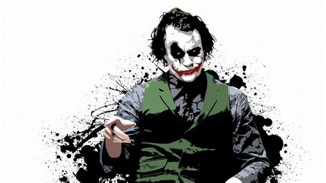 joker batman joker hd wallpapers wallpaper cave