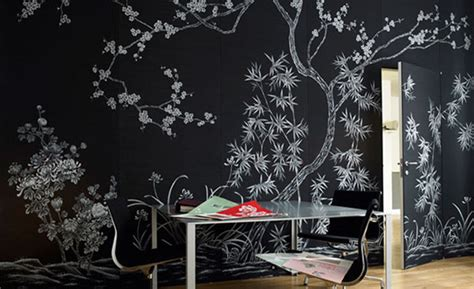 Handmade Wallpaper - made masterpieces 10 crafted works of